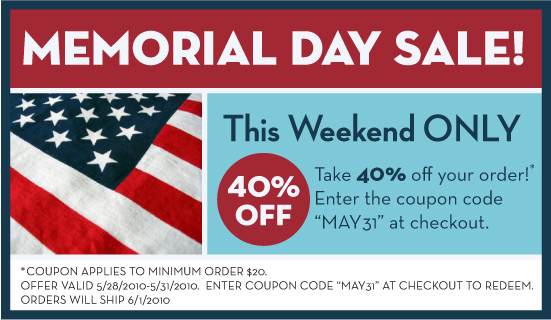 And make sure you take advantage of the best memorial day mattress sales of the year! This Memorial Day, end your long weekend with fireworks, family, and a new comfortable bed! Below we are listing the top deals on all the mattresses and our favorite mattresses and sales. *This page is being revamped and updated for Memorial Day !